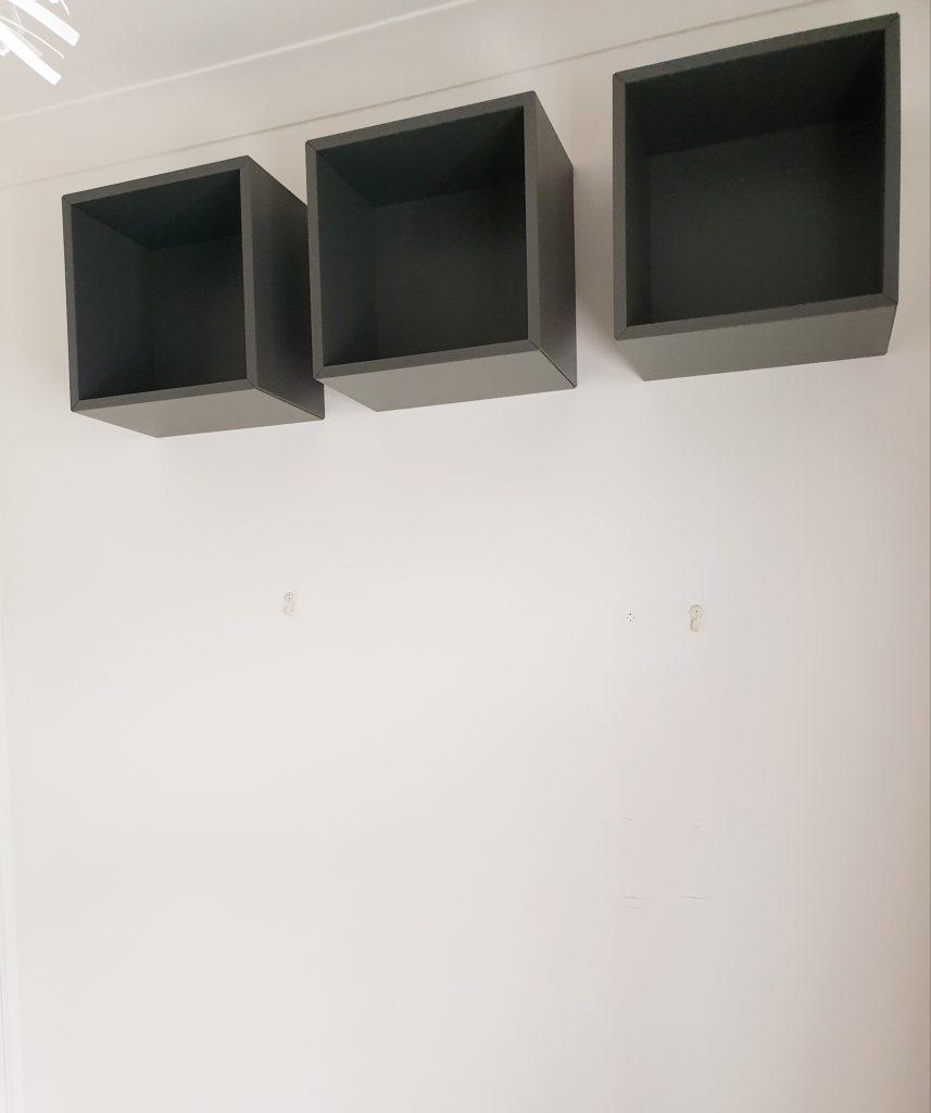 Ikea Eket Cabinets